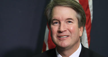 Kavanaugh: Once questioned Watergate tapes decision