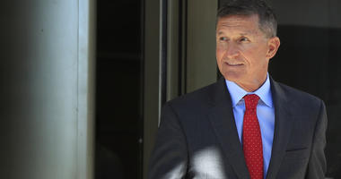Prosecutors charge 2 involved in Flynn's Turkish lobbying