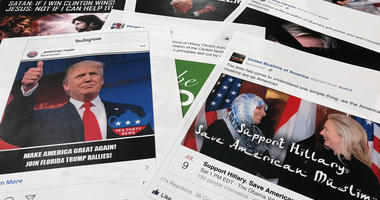 Report: Russia still using social media to roil US politics