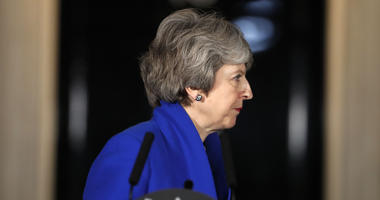 May's foes gather as Britain's Brexit stalemate drags on