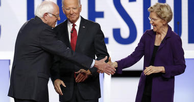 Sanders and Warren stockpile millions more than 2020 rivals