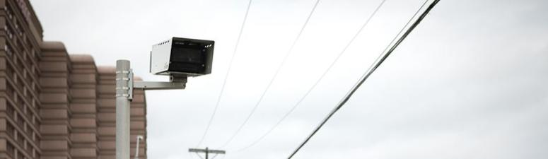 Lege passes bill to outlaw red-light cameras