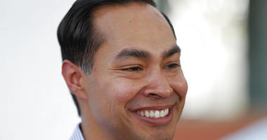 Julian Castro meets with supporters about potential 2020 run