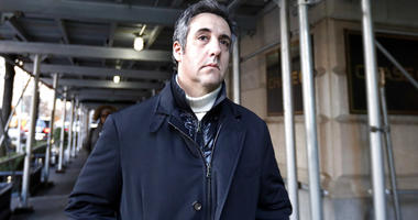 Mueller disputes accuracy of BuzzFeed report on Trump, Cohen