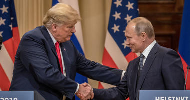 Trump on Putin summit: We came to a lot of good conclusions