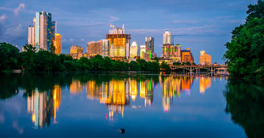 Study ranks Austin as 2nd best big city to live in