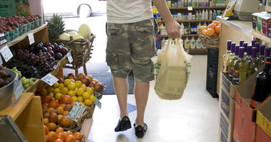 State supreme court sacks plastic bag bans