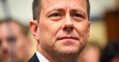 FBI fires Peter Strzok in wake of anti-Trump text messages