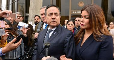 Texas state Sen. Carlos Uresti resigns after felony convictions