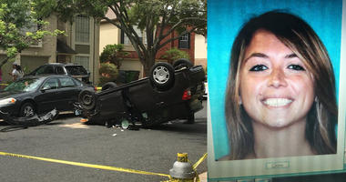 WilCo: Officials searching for possibly injured woman who fled car accident