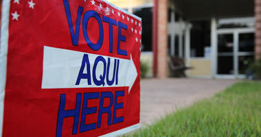 Early voting begins for area municipal, school elections