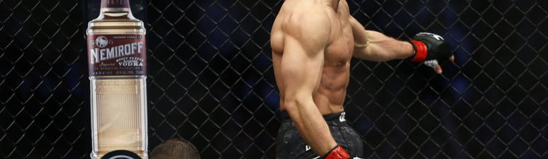 Fighters Fury: Cejudo Stops Dillashaw