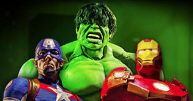 Win Marvel Universe Live Tickets!