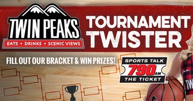 Twin Peaks Tournament Twister