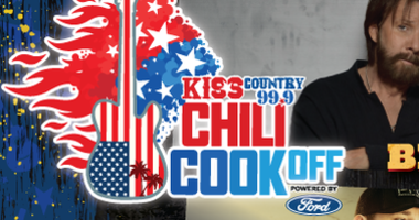 34th Annual Chili CookOff Festival
