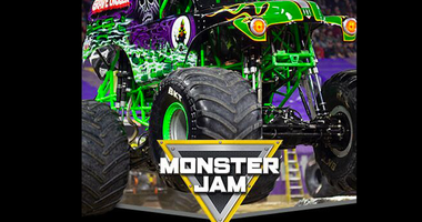Online Bonus: Win Monster Jam Tickets!