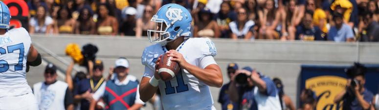 Tar Heels Look to Get Back on Track