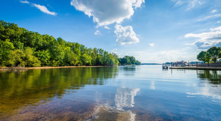 Thyroid Cancer at Lake Norman