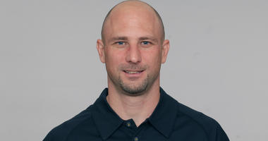 Panthers Hire Jim Hostler As Wide Receivers Coach