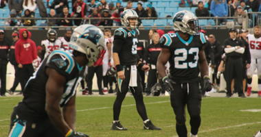 POSTGAME VIDEO: Panthers officially eliminated from playoffs with seventh-straight loss