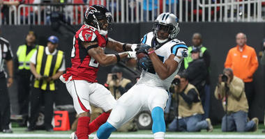 Banged Up Panthers Open Division Play