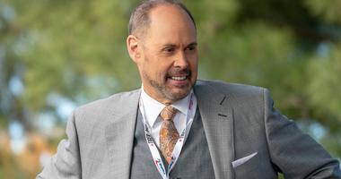 "TNT's Ernie Johnson: Basketball ""Hotbed"" of CLT is Ready"