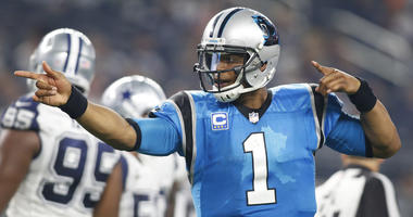 Panthers Look to Set Tone Against Cowboys