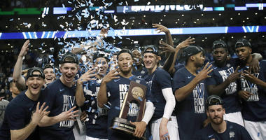 Villanova stamps itself as nation's elite in Final Four run