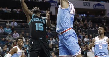 Hornets lean on defense, bench to beat Kings 114-95