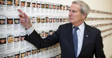 Rep. Walter Jones remembered at funeral for deep convictions