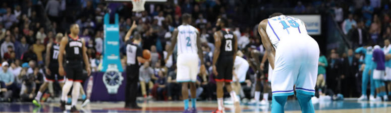 Rick Bonnell: This Is A Damned If You Damned If You Do Don't Situation With Kemba Walker...