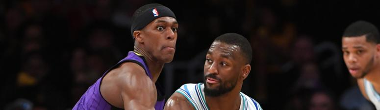 Rod Boone: Kemba Walker Coming Back To Hornets At Super Max Is Going To Be Tough...