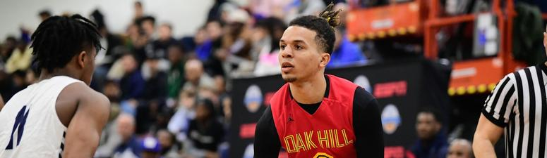Chip Patterson: Cole Anthony Committing To Carolina Will Help Them Keep Pace In The ACC...