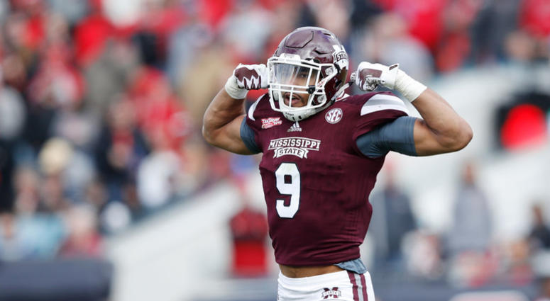 John Clayton: There's No Question That Some Teams Are Taking Montez Sweat Off The Board....