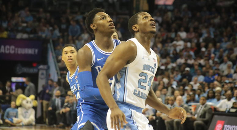 Previewing All Five Carolina Teams In The Tournament