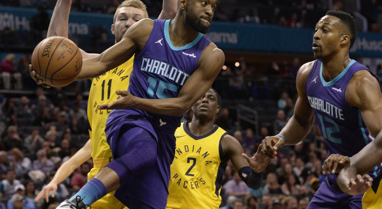 """Muggsy Bogues On The Possibility Of Trading Kemba Walker: """"That's A Hard Decision For Mitch Kupchak To Make..."""""""