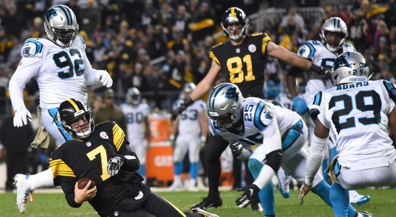 f8b3a9b44 1st-And-10  Ron Rivera On Loss To Steelers