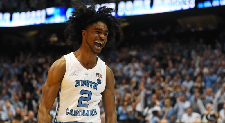 "Lauren Brownlow On North Carolina: ""This Team Will Go As Far As Coby White Will Take Them..."""