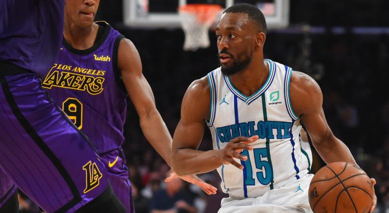 Ric Bucher: Kemba Could Go Somewhere Else But He's Not Going To Be Loved Like He Is In Charlotte