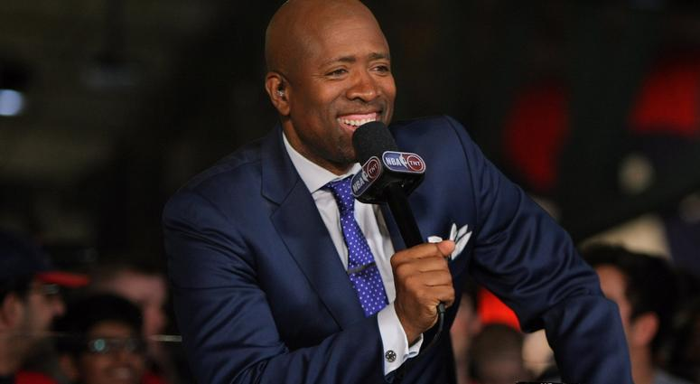 "TNT Analyst & Former Tar Heel Kenny Smith: ""I Think The Hornets Are One Really Good Player Away"""