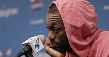 Kemba Walker uncertain about his Hornets future