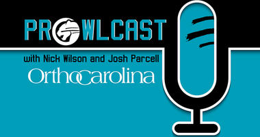 ProwlCast: Panthers OTA's Update And Reactions To Adam Schein's Comments