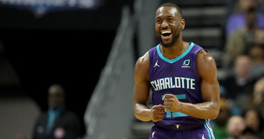Kemba Makes All-NBA, Now Eligible For Supermax