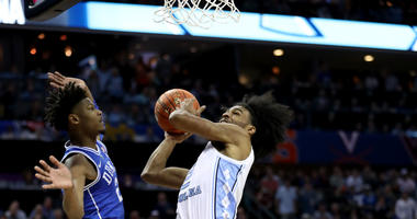 Matt Carroll: I'm Staying Hopeful That Either Coby White or Cam Reddish Falls To 12