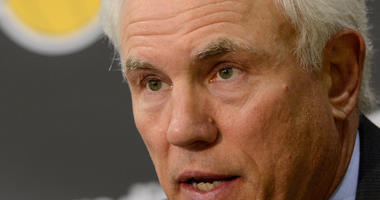 Mitch Kupchak: Trading Down Would Have Cost Us Too Many Future Assets