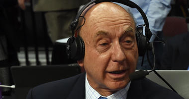 Dick Vitale: After The Top 3, This Draft Has A Lot Of Even Talent From 4-15