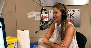 Kelsey Riggs: I Love Charlotte But I'm Excited For Move To ACC Network...