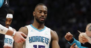 Kelsey Riggs: No Doubt Kemba Wants To Stay In Charlotte But He Has To Weigh What's Best For Him...