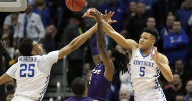 """Tom Leach On Kevin Knox: """"He Has Became A Really Good Catch And Shoot Guy..."""""""