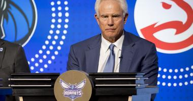 """Matt Carroll On The Hornets In The Draft:""""We Don't Know What Direction Mitch Kupchak Is Going To Go..."""""""